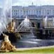 Экскурсия в Санкт-Петербург фото