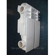 Радиатор алюминиевый VARMEGA ALMEGA 200/80/80 фото