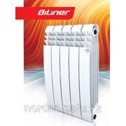 Биметалический Радиатор Royal Thermo BiLiner 500 фото