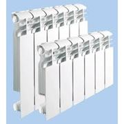 Радиатор алюминиевый Теплотерм фото