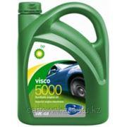 Visco 5000 SAE 5W-40 4 литра фото
