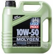 Liqui Moly Molygen 10W-50 1 литр фото