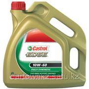 Castrol EDGE 10W 60 4 литра фото