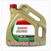 Castrol EDGE 0 W 30 A3/B4 1 литр фото