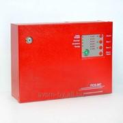 Прибор приемно-контрольный пожарный ПС6-МС фото