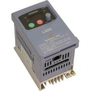 Частотный преобразователь частоты,частотник HITACHI L100 2.2 kW фото