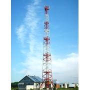 Башни сотовой связи фото