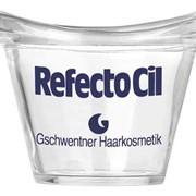 Чаша пластмассовая для ресниц фото