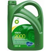 Visco 2000 SAE 15W-40 1 литр фото