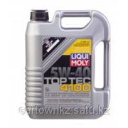 Liqui Moly Top Tec 4100 5W-40 5 литров фото