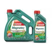 Castrol Magnatec 5 W 30 A3/B4 4 литра фото