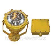 Прожекторы серии ВАТ51-ПР из алюминия, 1ExdIIBT4 (до 1000Вт), сальники взрывозащищенные фото