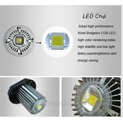 Промышленные лампы мощностью:150,180,200 ватт -аналог лампам ДРЛ:700,800,900 ватт фото