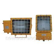 Прожекторы серии ВАТ53-ПР из алюминия, 2ExdeIIBT4 (до 400Вт); 1ExdIIСT2 (до 1000 Вт) фото