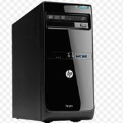 Десктоп HP Pro 3500 MT Bundle (D1V44ES) фото