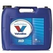 Valvoline HD 15W/40 20L фото