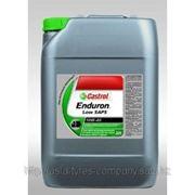 Моторное масло Castrol Enduron Low SAPS* 10W-40 фото