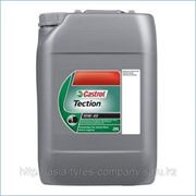 Моторное масло Castrol Tection 10W-40 фото