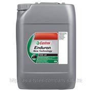 Моторное масло Castrol Enduron 10W-40 фото