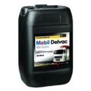 Моторное масло Mobil Delvac MX Extra 10W-40 фото