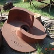 Рабочее колесо Д4ПНЦ фото