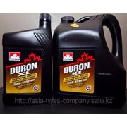 Моторное масло DURON XL SYNTHETIC BLEND SAE 15W-40 фото