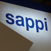 Бумага мелованная производства SAPPI фото