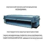 УМНЫЙ ДОМ мультизональные кондиционеры Dantex RK - MO 366/Y внутренний канальный кондиционер фото