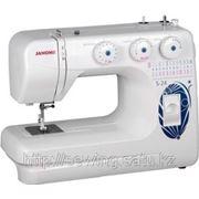 Электромеханические швейные машины Janome S-24 фото