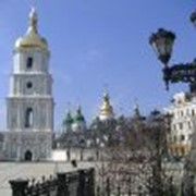 Тур выходного дня на Украину, Киев фото