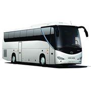 Автобус King Long XMQ6800 фото