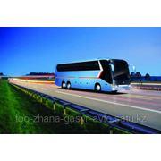 Междугородний автобус, XMQ6140Y, 13-18м фото