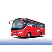 Автобус King Long XMQ6900 фото