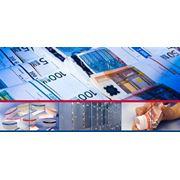 Бандерольные ленты, денежные накладки и накладки без номинала для денежных банкнот фото