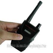 Детектор обнаружения скрытых GSM предатчиков фото