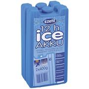 Аккумулятор холода Ezetil IceAkku 2x400 фото