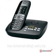 Радиотелефон Gigaset C610A фото