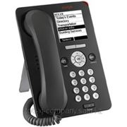 AVAYA IP PHONE 1603SW-I BLK фото