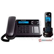 Радиотелефоны: Panasonic KX-TG6461CAT фото