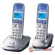 Радиотелефон PANASONIC KX TG2512CAT фото