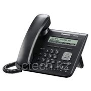 SIP телефон Panasonic KX-UT123 фото