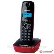 Радиотелефон Panasonic KX-TG1611CAR фото