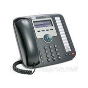 Cisco 7931G NEW (IP телефон) 1 ГОД ГАРАНТИЯ! фото