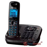 Радиотелефон PANASONIC KX TG 6561 CAT фото