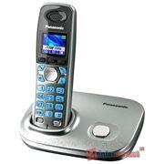 Радиотелефоны Panasonic KX-TG8021CAS фото
