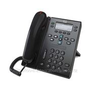 IP Телефон Cisco CP-6941-C-K9 фото