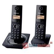 РадиоТелефон PANASONIC KX-TG1712CAB фото