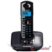 Радиотелефон Panasonic KX-TG6481CAT фото