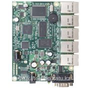 Mikrotik RouterBoard 450g фото
