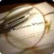 Разработка проектов трудовых договоров, должностных инструкции работников, приказов, заявлений фото